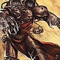 Warhammer 40k - black crusade