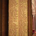 Ernest Butaud, Louis Maire, René Maurier, Louis Belle : quatre combattants de la Grande <b>Guerre</b> tués lors des combats...
