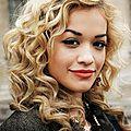 News casting Cinquante Nuances de Grey : <b>Rita</b> <b>Ora</b> sera Mia Grey