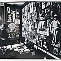 Bureau de diana vreeland, new york, 1965