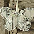papillon Marie