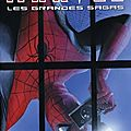 Pack VF Marvel les grandes sagas HS Marvels par Alex Ross