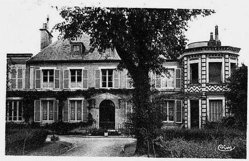Villa Saint-Adrien