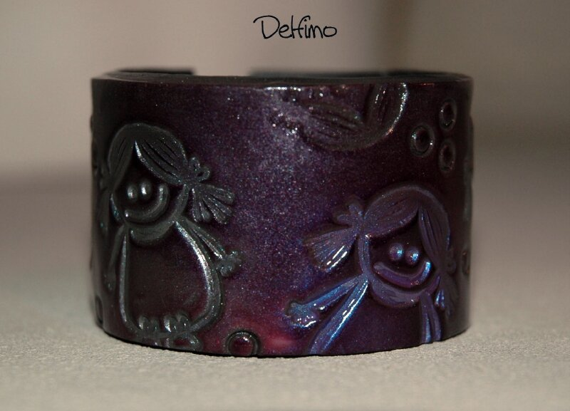 Bracelet Sale Gamine 2
