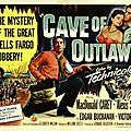LA <b>CAVERNE</b> DES HORS-LA-LOI. William Castle