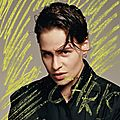 CHRISTINE AND THE QUEENS – Chris (2018)