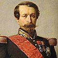 Du président louis-napoléon à napoléon iii (1851-1870)
