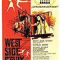 ROBERT WISE - west side story