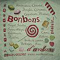 SAL <b>Bonbons</b> <b>d</b>'<b>antan</b> - Fin