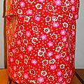 corbeille coton enduit petit pan cerisier rouge (1)