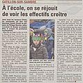 La Voix du Nord jeudi 21 02 2013