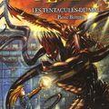 Les mondes d'ewilan, tome 3, les tentacules du mal, écrit par pierre bottero