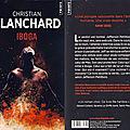 Iboga - Christian Blanchard