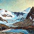 Joseph Communal - <b>Galerie</b> de tableaux