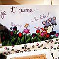 Mouse box d'amour
