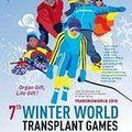 Les jeux mondiaux d'hiver des transplantés
