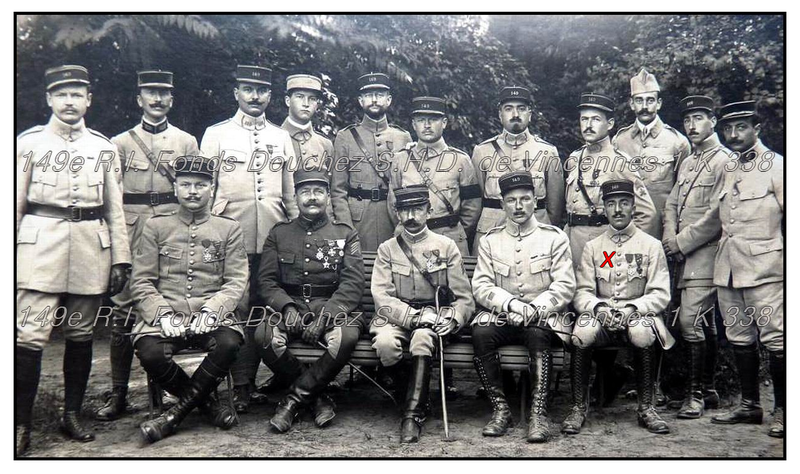 Photographie_des_officiers_du_3e_bataillon_du_149e_R