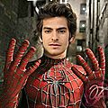 We have no trouble with watching The <b>Amazing</b> <b>Spider</b>-<b>Man</b> online