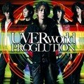 UVERworld - PROGLUTION