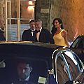 George Clooney <b>Festival</b> de <b>Cannes</b> : Des soirées magiques pour les patrons des restaurants
