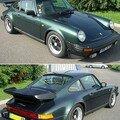 PORSCHE - 911 - 3 litres - 1981