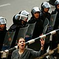 La mort (organisée) de la contestation – ou le début de la révolte ?