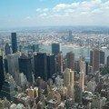 les aventures du Cédric à New York