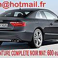 <b>Audi</b> <b>A5</b>, <b>Audi</b> <b>A5</b>, essai <b>Audi</b> <b>A5</b> covering <b>Audi</b> <b>A5</b>, <b>Audi</b> <b>A5</b> <b>noir</b> <b>mat</b>