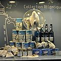 Collections boutiques 2012 - 2