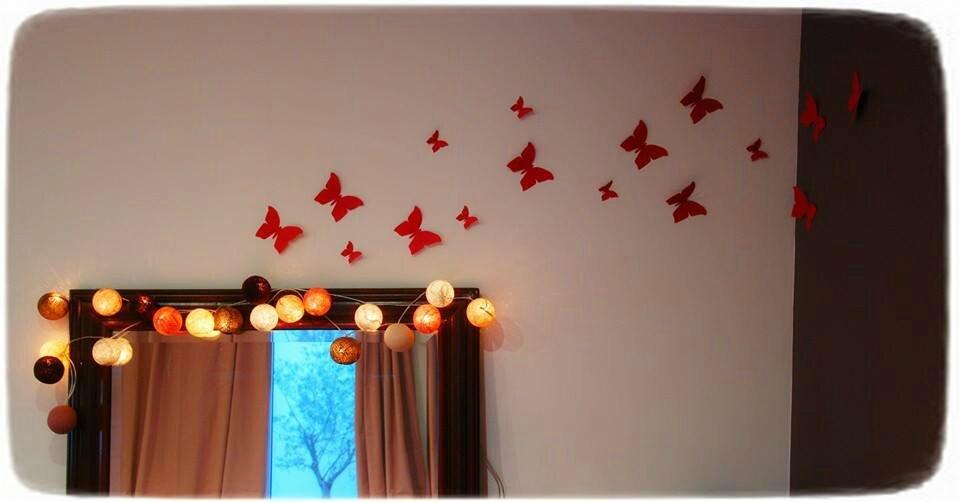 papillons estelle