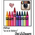 La vie en couleur
