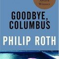 Livre : goodbye, columbus de philip roth - 1962