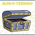 Defi blog-o-trésors