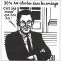 Sarkozy, a