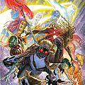 All-new marvel now en france : le point sur iron man et les gardiens de la galaxie