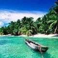 La découverte de Madagascar
