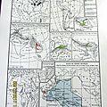 <b>DESARMEMENT</b> TERRITORIAL ET MARITIME DES 4 PARTIES DU MONDE EXTRA EUROPEENNES 1926 SC 117