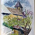 Travers'arts : Le chemin des chapelles de <b>Puy</b>-Saint-<b>Vincent</b>