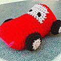 cars yann