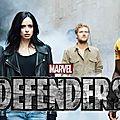 Les defenders