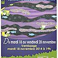 Expo patchwork mjc sceaux nov 2014