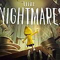 Test de Little Nightmares - Jeu Video Giga France