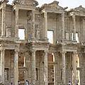 Turquie, Côte égéenne et Pamphylie (4/25). Ephèse : mes plus remarquables ruines romaines !