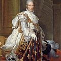 Histoire politique de la France sous le règne de <b>Charles</b> <b>X</b> (1824-1830)