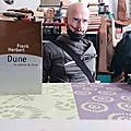 <b>Dune</b> - Le messie de <b>Dune</b>