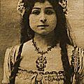 1911 - l'infatigable alexandra david néel consacre sa vie à l'asie