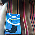 Maigret à New York - Georges <b>Simenon</b> - Presses de la Cité - 1947