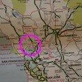 Route des vins, sonoma valley
