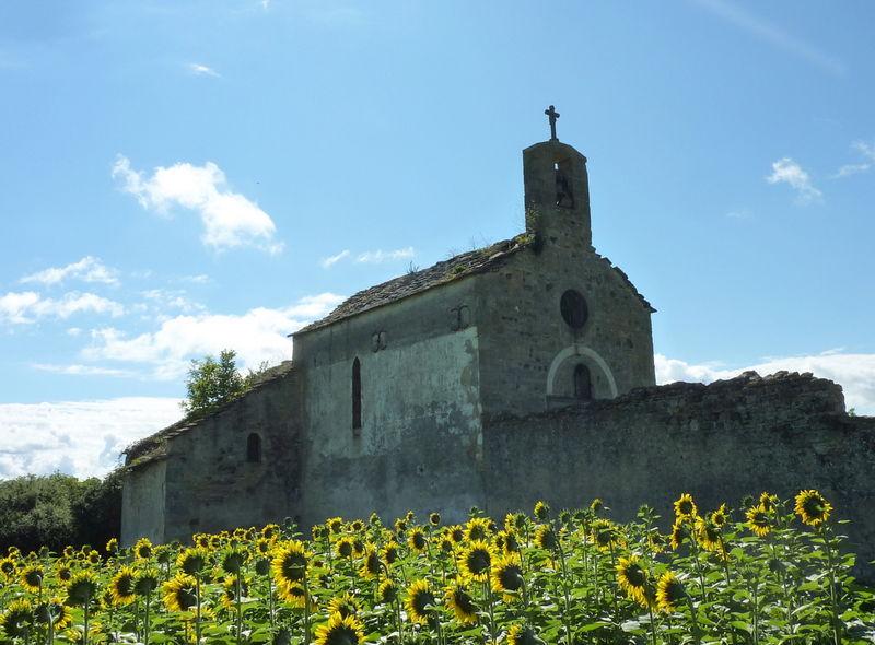 chapelle d'Anciat