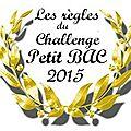 Mise à jour <b>Challenge</b> <b>Petit</b> <b>Bac</b> 2015